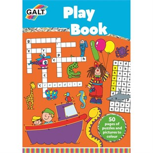 Galt Playbook +6 Yaş