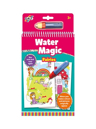 Galt Water Magic Periler